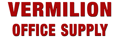 Vermilion Office Supply - Home Page
