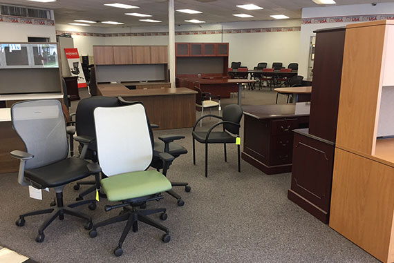 State Contract Furniture